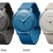 Withings Activite Pop Smart Watch Activity3